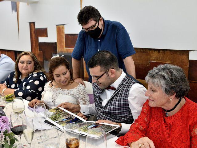 La boda de Nilsa y Miguel en Santpedor, Barcelona 33