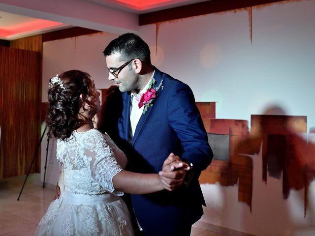 La boda de Nilsa y Miguel en Santpedor, Barcelona 35