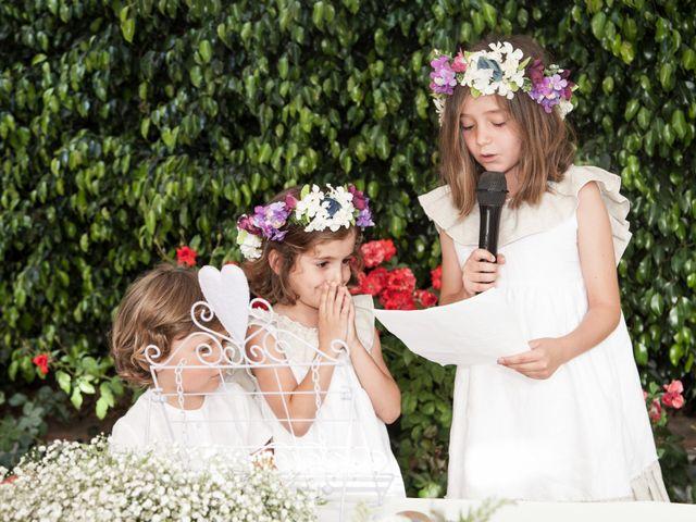 La boda de Monica y Carlos en Velez Malaga, Málaga 7