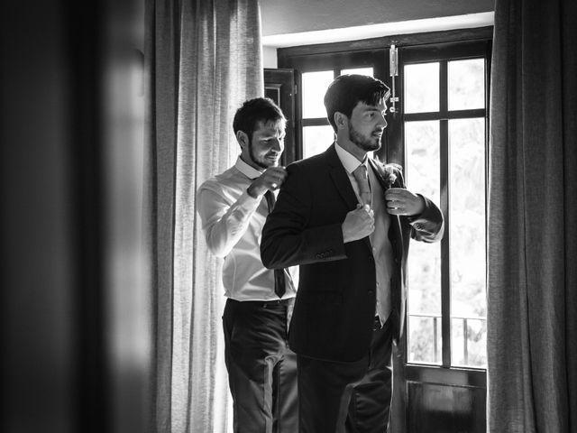 La boda de Monica y Carlos en Velez Malaga, Málaga 8