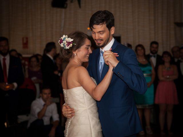 La boda de Monica y Carlos en Velez Malaga, Málaga 10