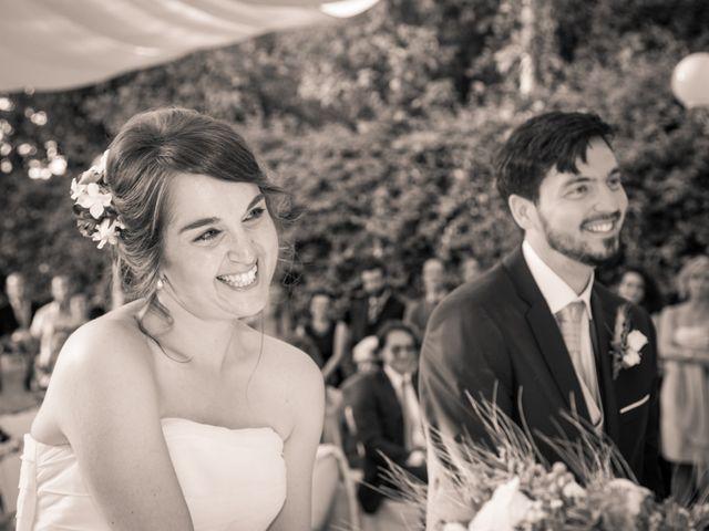 La boda de Monica y Carlos en Velez Malaga, Málaga 14