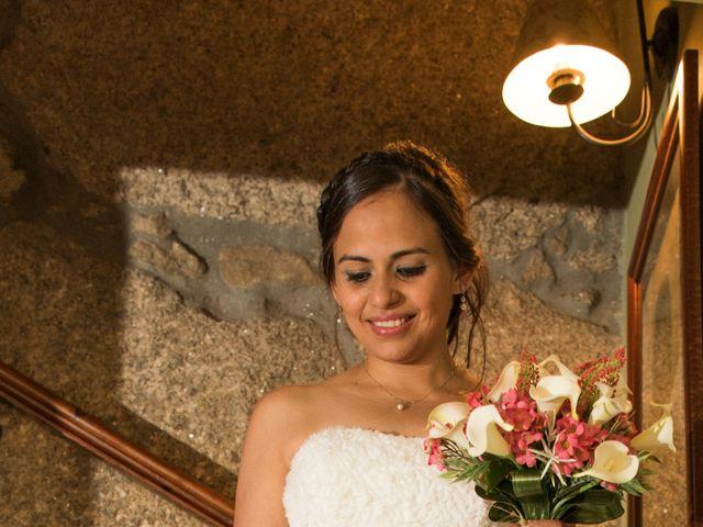 La boda de Lolo y Yohana en Vigo, Pontevedra 12