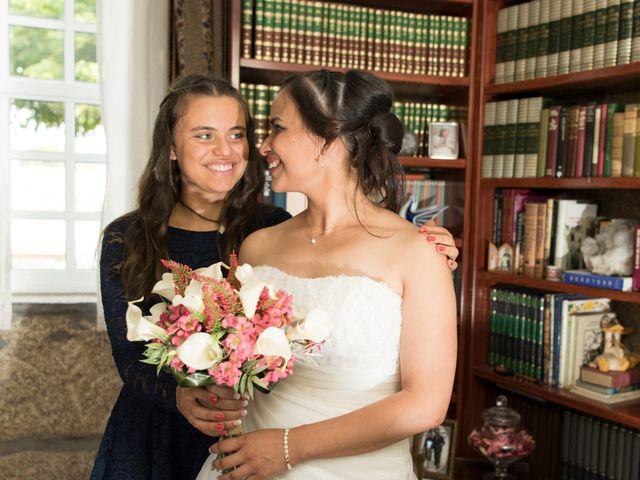 La boda de Lolo y Yohana en Vigo, Pontevedra 13