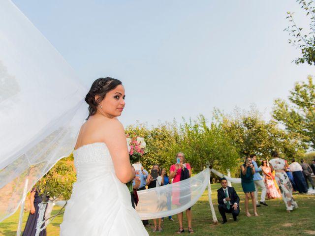 La boda de Lolo y Yohana en Vigo, Pontevedra 15