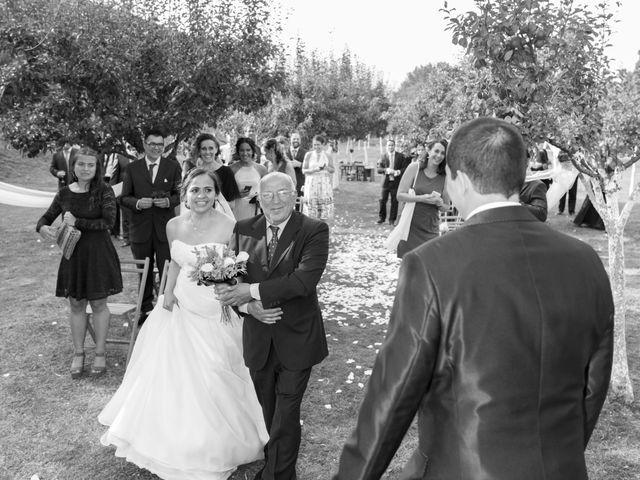 La boda de Lolo y Yohana en Vigo, Pontevedra 17