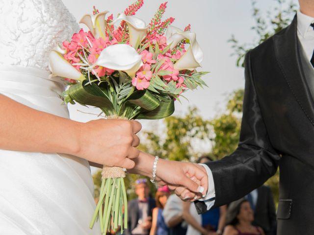 La boda de Lolo y Yohana en Vigo, Pontevedra 18