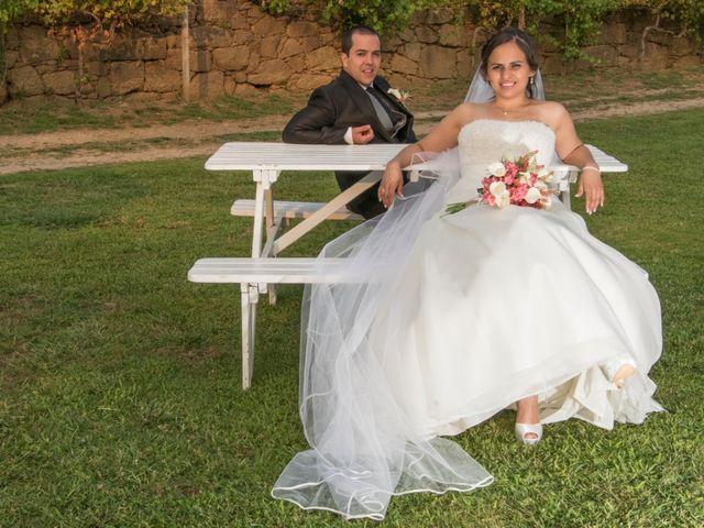 La boda de Lolo y Yohana en Vigo, Pontevedra 24