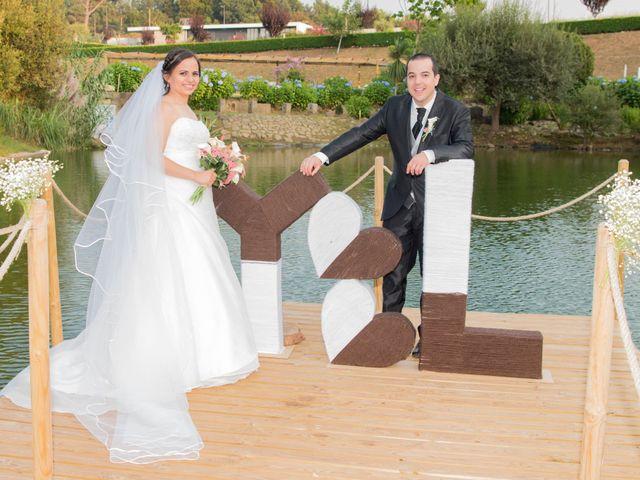La boda de Lolo y Yohana en Vigo, Pontevedra 25