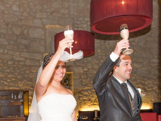 La boda de Lolo y Yohana en Vigo, Pontevedra 27