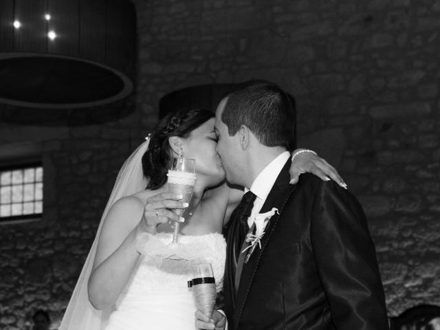 La boda de Lolo y Yohana en Vigo, Pontevedra 28