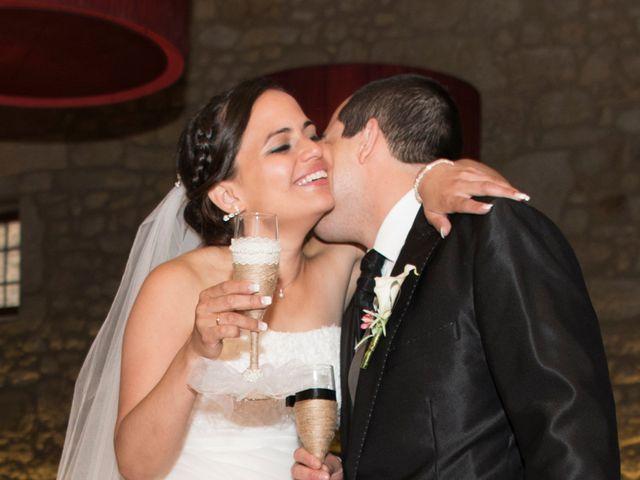 La boda de Lolo y Yohana en Vigo, Pontevedra 29