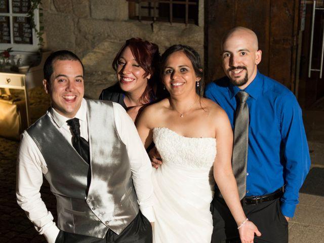 La boda de Lolo y Yohana en Vigo, Pontevedra 31