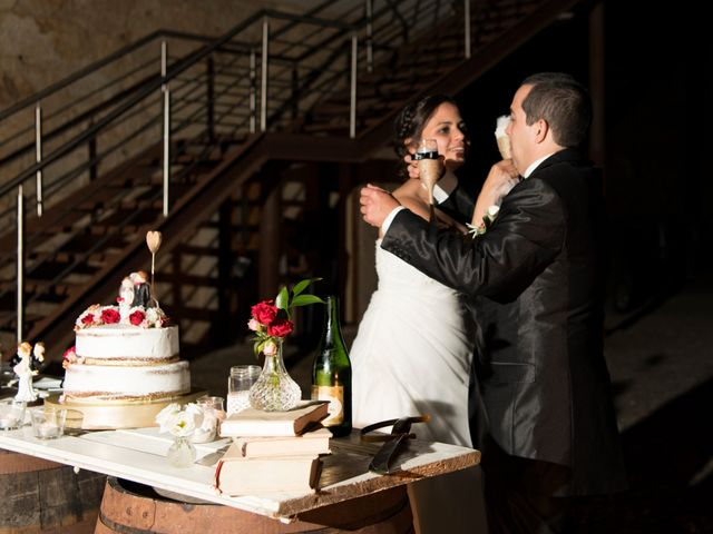 La boda de Lolo y Yohana en Vigo, Pontevedra 34