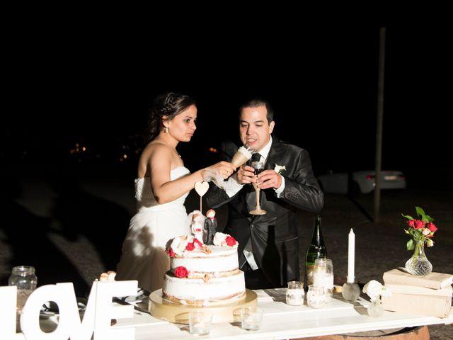 La boda de Lolo y Yohana en Vigo, Pontevedra 35