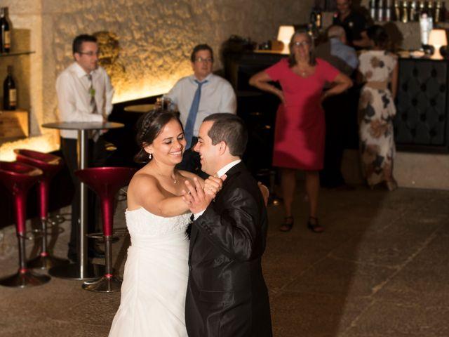 La boda de Lolo y Yohana en Vigo, Pontevedra 37