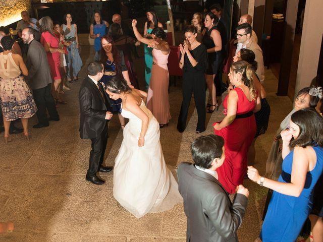 La boda de Lolo y Yohana en Vigo, Pontevedra 38