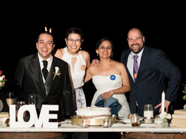 La boda de Lolo y Yohana en Vigo, Pontevedra 39