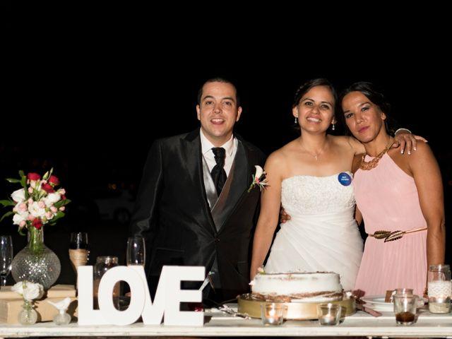 La boda de Lolo y Yohana en Vigo, Pontevedra 40