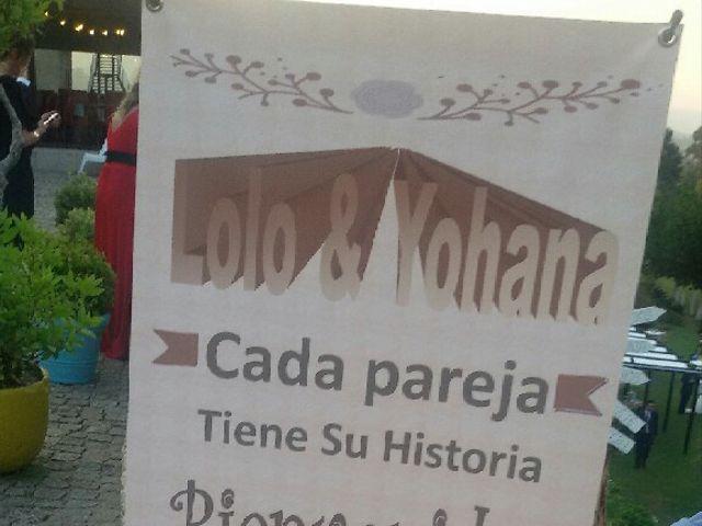 La boda de Lolo y Yohana en Vigo, Pontevedra 42