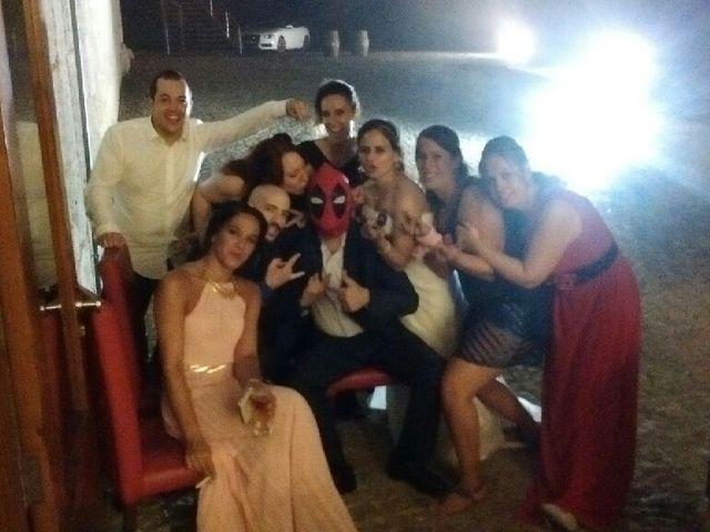 La boda de Lolo y Yohana en Vigo, Pontevedra 45