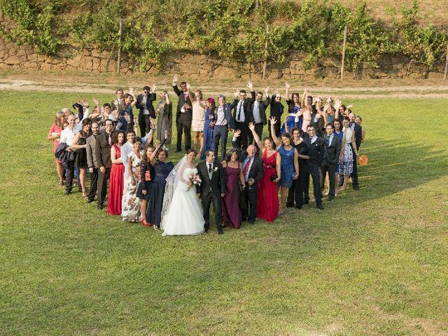 La boda de Lolo y Yohana en Vigo, Pontevedra 47