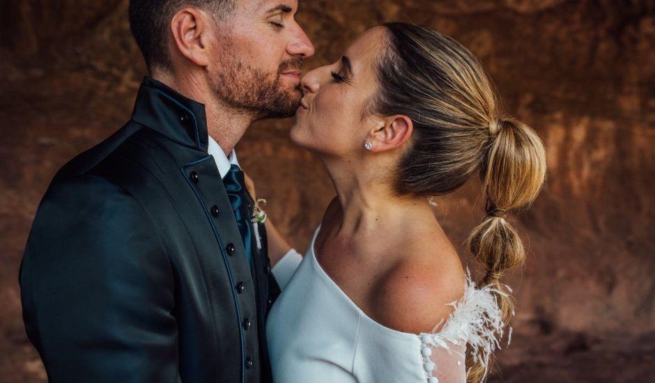 La boda de Samuel  y Raquel  en Cambrils, Tarragona