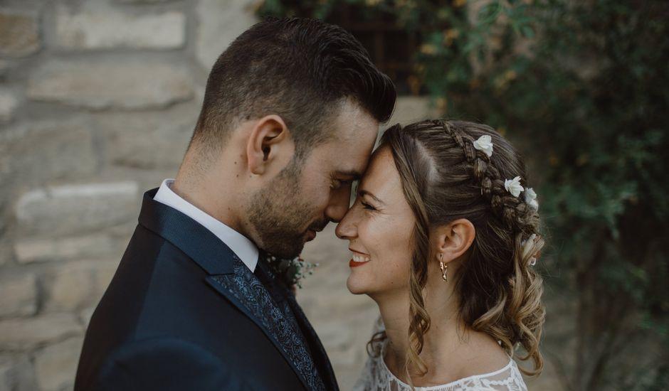 La boda de Albert y Xènia en Rubio, Barcelona