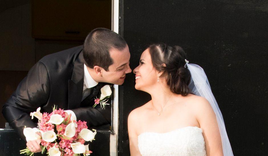 La boda de Lolo y Yohana en Vigo, Pontevedra