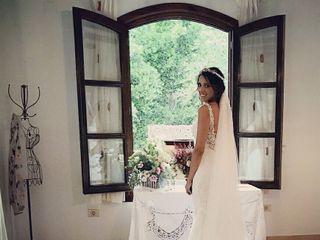 La boda de Trini y Carlos 2
