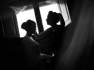 La boda de Fran y Leticia 2