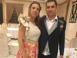 La boda de David y Miriam 3