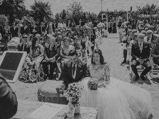 La boda de Virginia y Omar 2