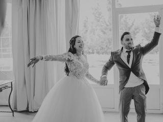 La boda de Virginia y Omar 3