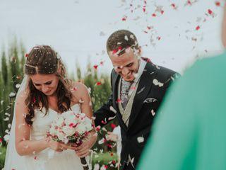 La boda de Ana y Juan Jose