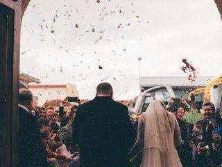 La boda de Paloma y Paco