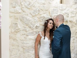 La boda de Ana y Maycol 2