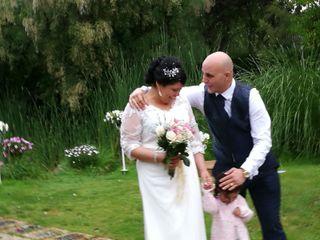 La boda de Yelina y Moises