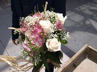 La boda de Yelina y Moises 3