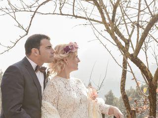 La boda de Esther y Juanma