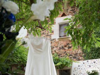 La boda de Maarcos y Samae 1