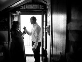 La boda de Ana y Juan Carlos 1