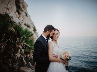 La boda de Miriam y Pablo
