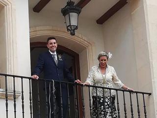 La boda de Trini y Carlos 3