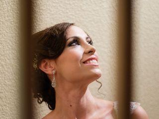 La boda de Cristina y Eloy 1