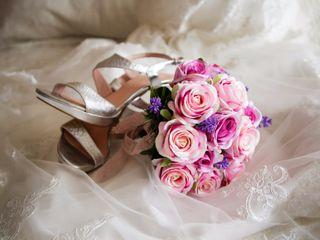 La boda de Cristina y Eloy 3