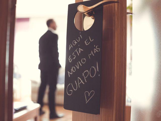 La boda de David y Cristina en Arganda Del Rey, Madrid 3