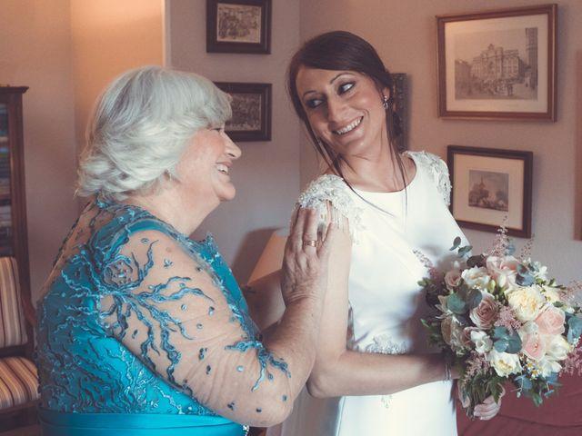 La boda de David y Cristina en Arganda Del Rey, Madrid 13