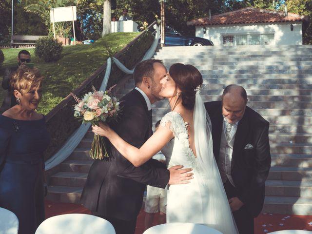 La boda de David y Cristina en Arganda Del Rey, Madrid 16