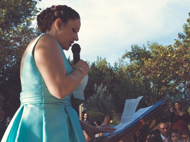 La boda de David y Cristina en Arganda Del Rey, Madrid 17